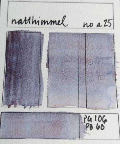 Natthimmel