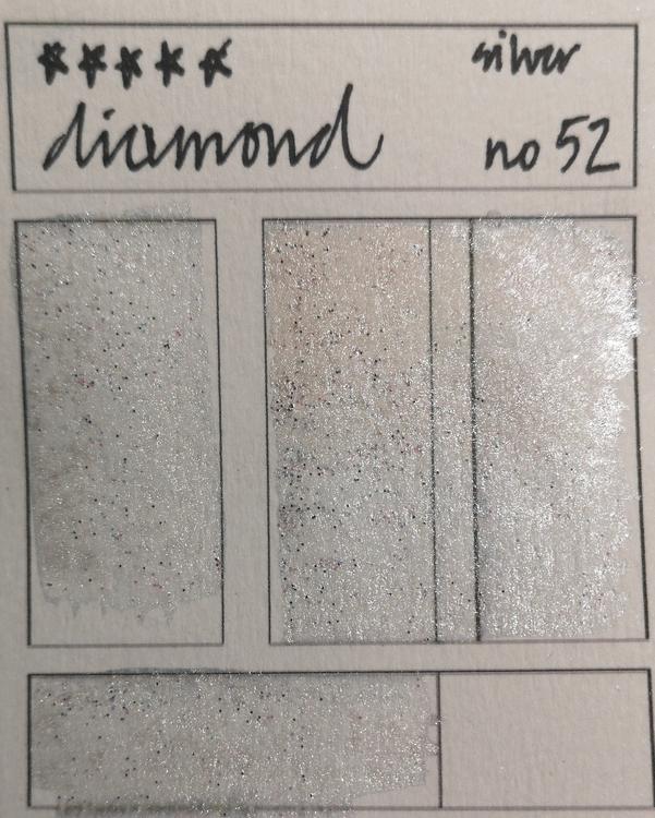 No 52 Diamond