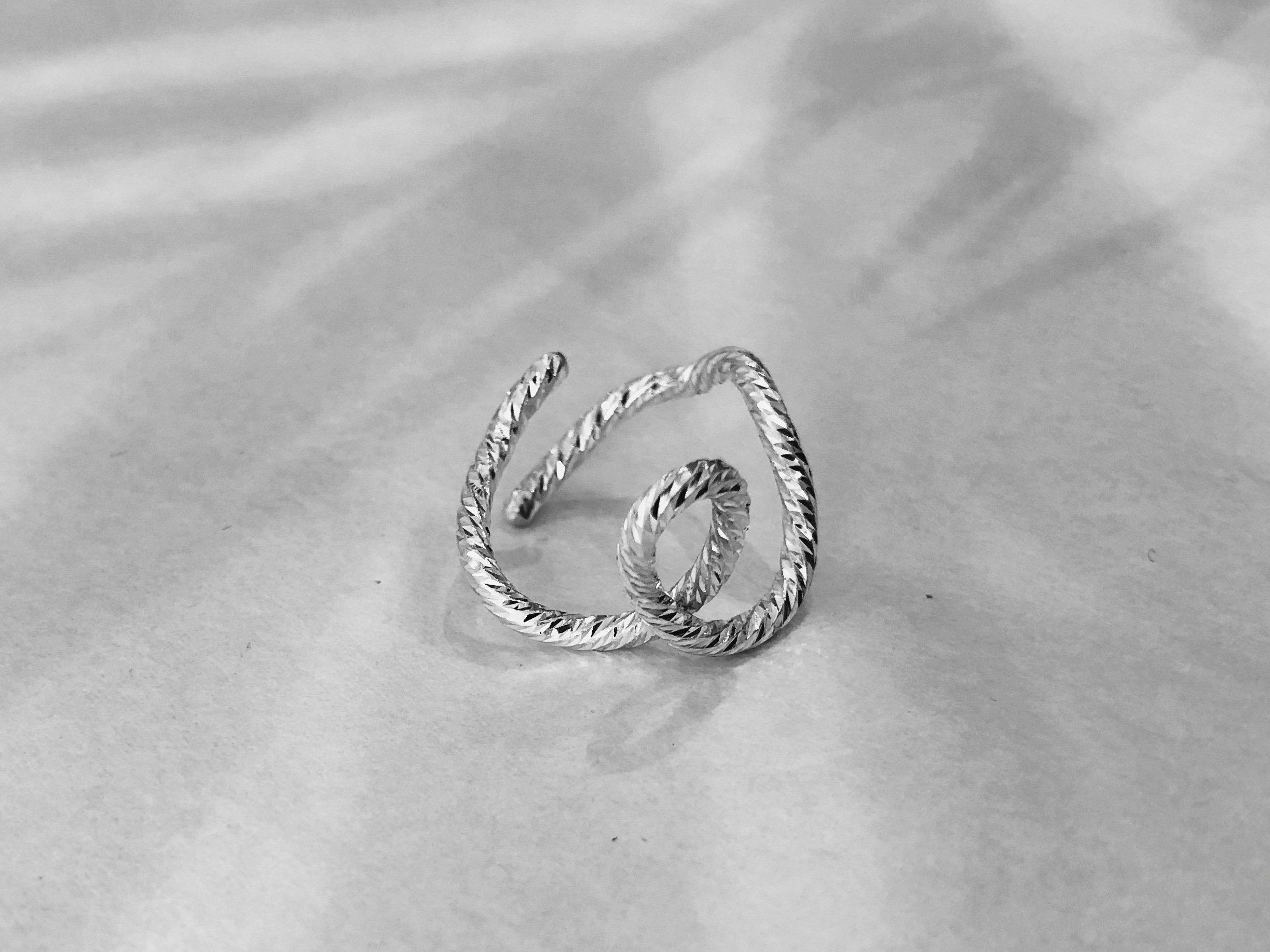 Snakish - ring