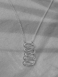 Sidewinder - necklace