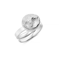Precious Crater - ring