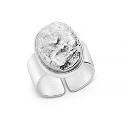 Trophy Moon - ring