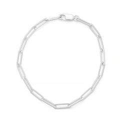 Chain Reaction - bracelet