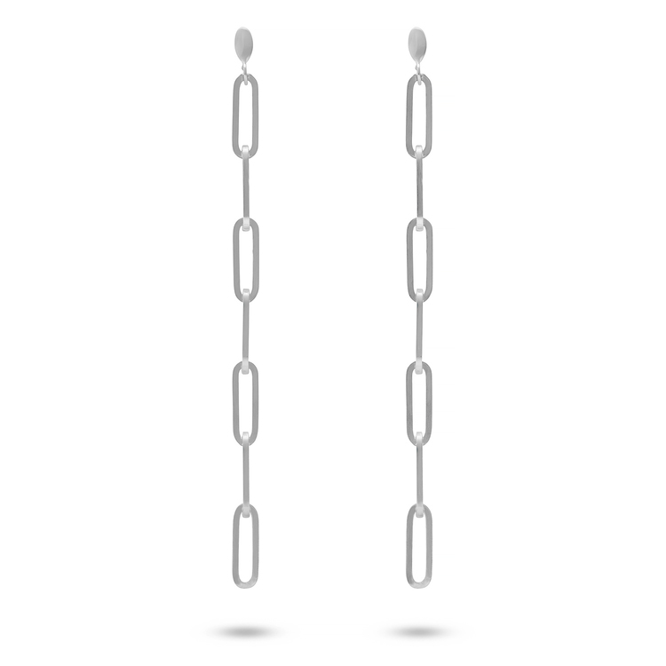 Chain Reaction 2.0 - earrings
