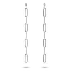 Chain Reaction 2.0 - earrings