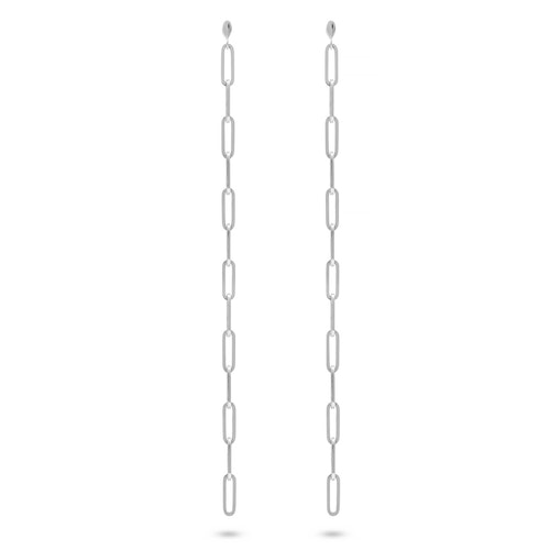 Chain Reaction 3.0 - earrings