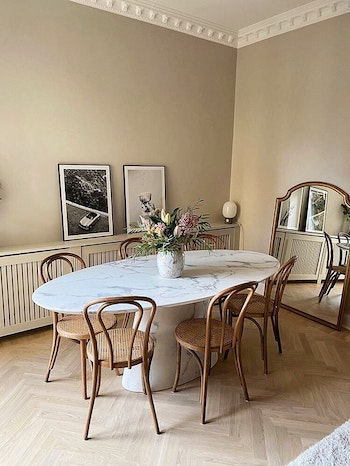 Dining Table Vera oval 200cm
