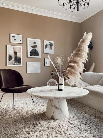Coffee Table Vera 100cm