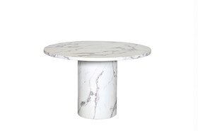 Dining Table Kelly round 120cm