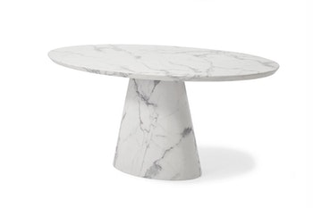 Vera dining table oval 200cm