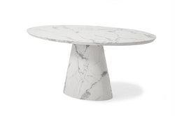 Vera dining table oval 160cm
