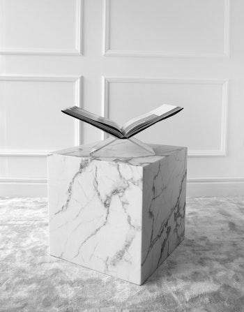 Cube Blanc