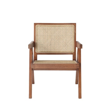 Easy Lounge Chair brun