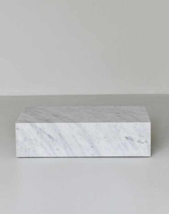 Flair Coffee Table Carrara
