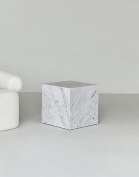 Flair Cube Carrara