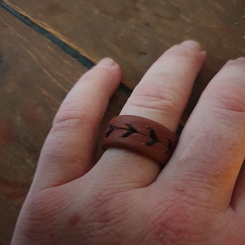 Ring - Mjölnir