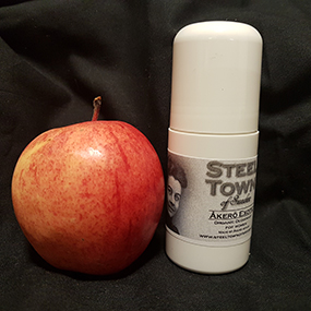 Deodorant - Åkerö Exotic för kvinnor