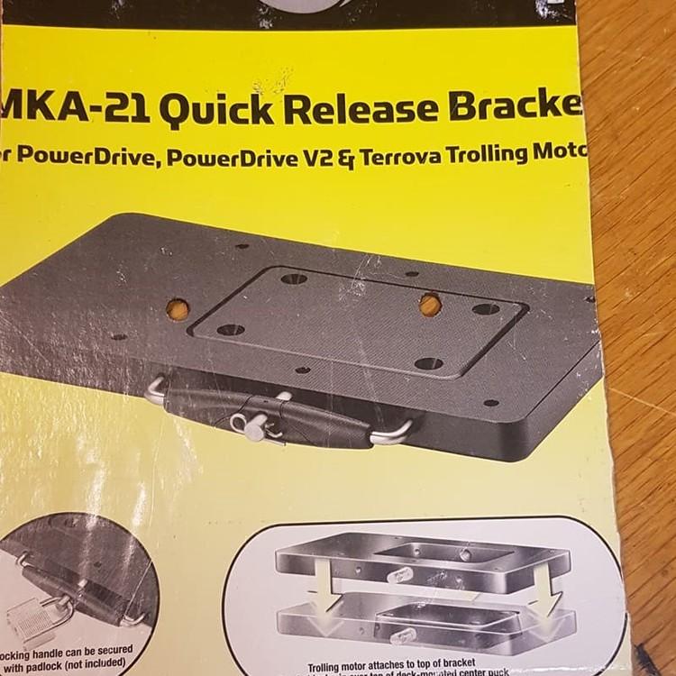 Innerplatta Till MKA-21