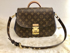 Louis Vuitton Eden Monogram MM