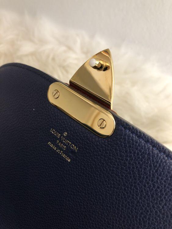 Louis Vuitton Eden Monogram MM