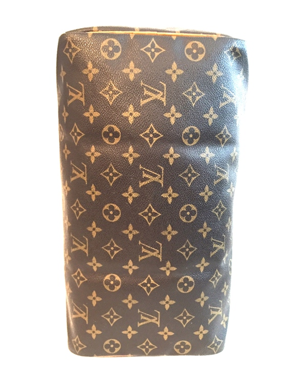 Louis Vuitton Speedy 35 Monogram Canvas