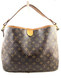 Louis Vuitton Delightful Monogram Canvas PM