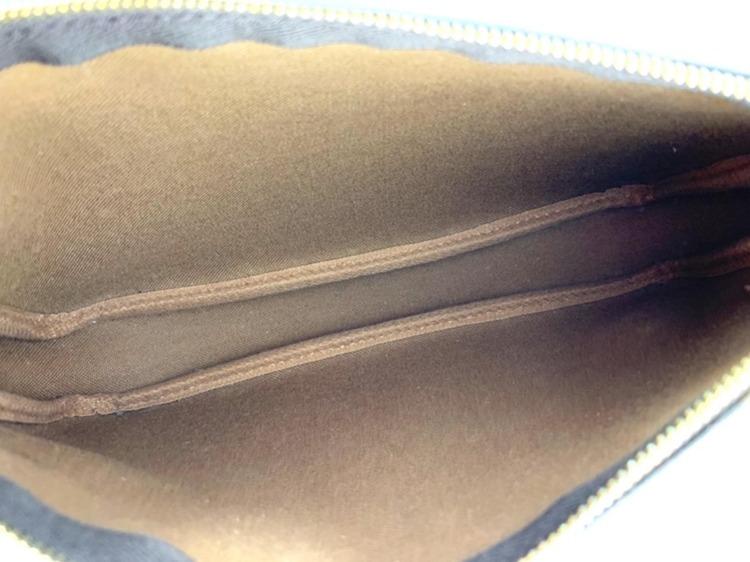 Louis Vuitton Pochette Accessoires Monogram Canvas