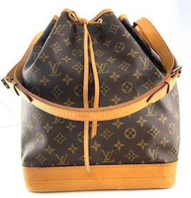 Louis Vuitton Noe Monogram GM Bag