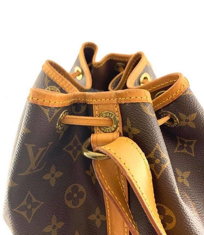 Louis Vuitton Noe Monogram GM Bag