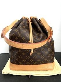 Louis Vuitton Noe GM Monogram Bag