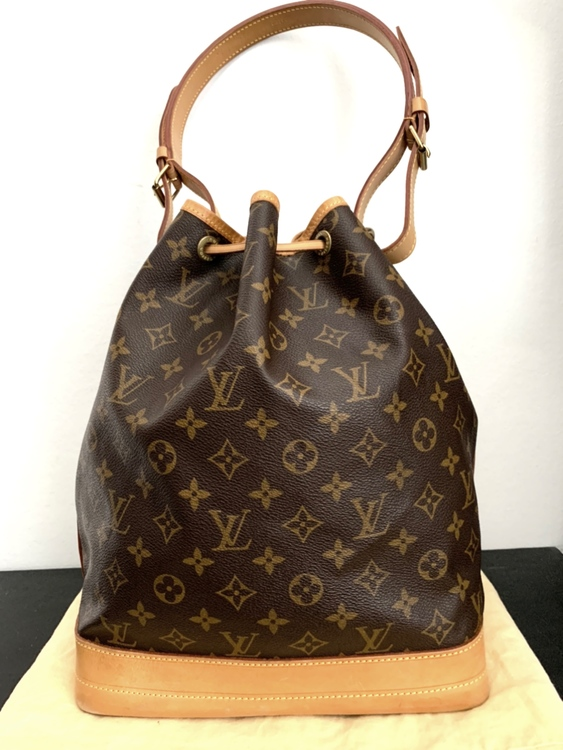Louis Vuitton Noe GM Monogram Bag