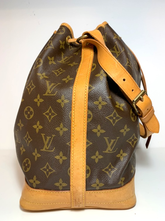 Louis Vuitton Noe GM Monogram Canvas Bag