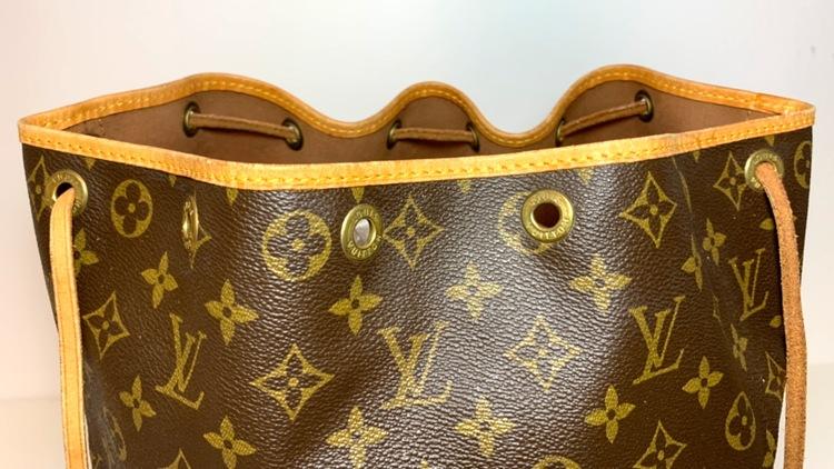 Louis Vuitton Noe GM Monogram Canvas Bag
