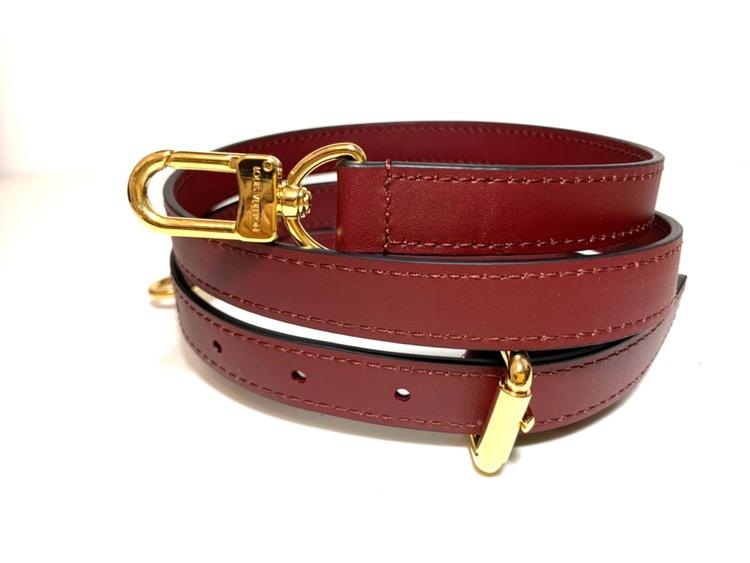 Louis Vuitton Pochette Métis Braided Handle/Crossbody Bag