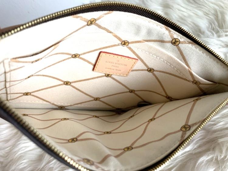 Louis Vuitton Monogram Summer Trunks Neo Neverfull MM Tote Bag
