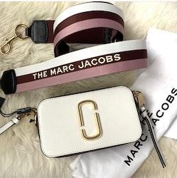 THE MARC JACOBS SNAPSHOT SMALL CAMERA BAG