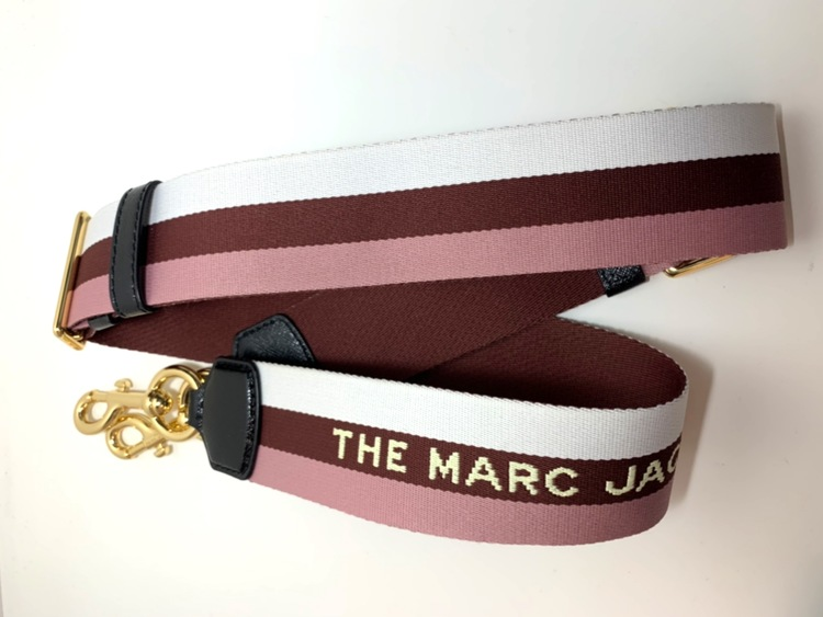 THE MARC JACOBS SNAPSHOT SMALL CAMERA BAG