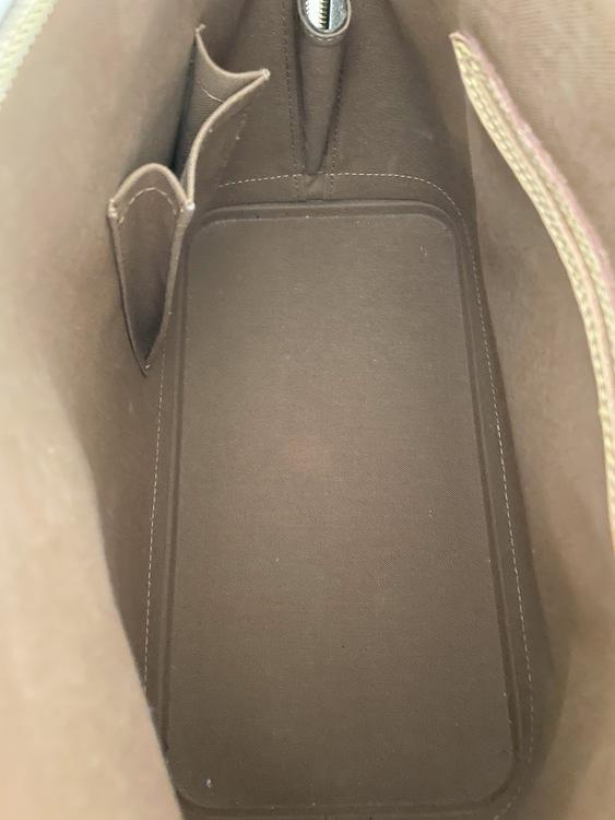 Louis Vuitton Alma PM Monogram Canvas Bag