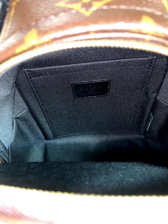 Louis Vuitton Mini Palmspring Monogram Canvas Bagpack