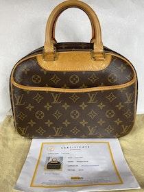 Louis Vuitton Trouville PM Monogram canvas