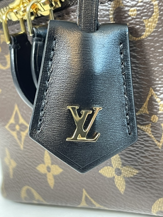 Louis Vuitton Vanity PM Monogram Canvas