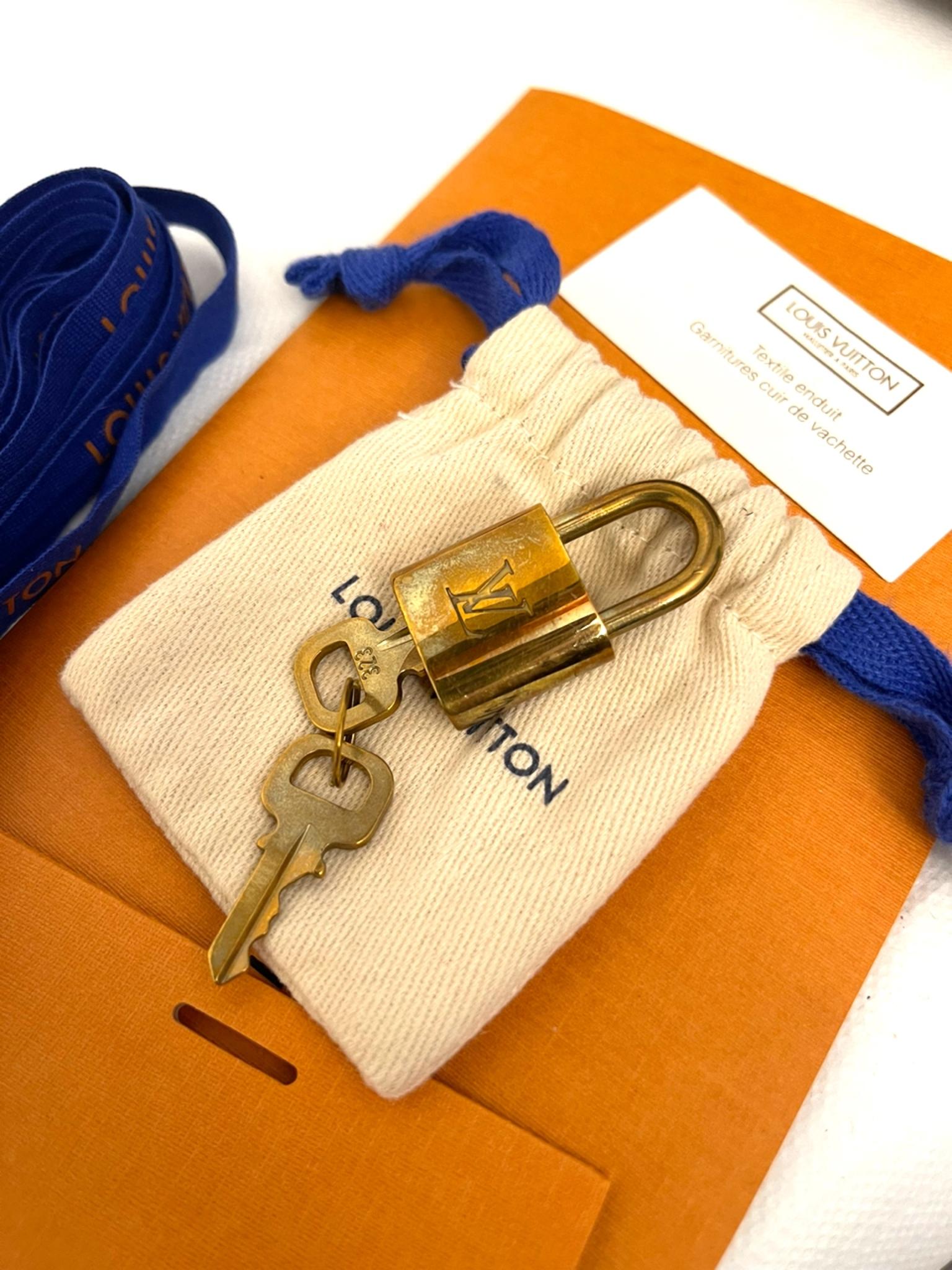 Louis Vuitton Speedy 25 Bandouliere Damier Ebene Bag