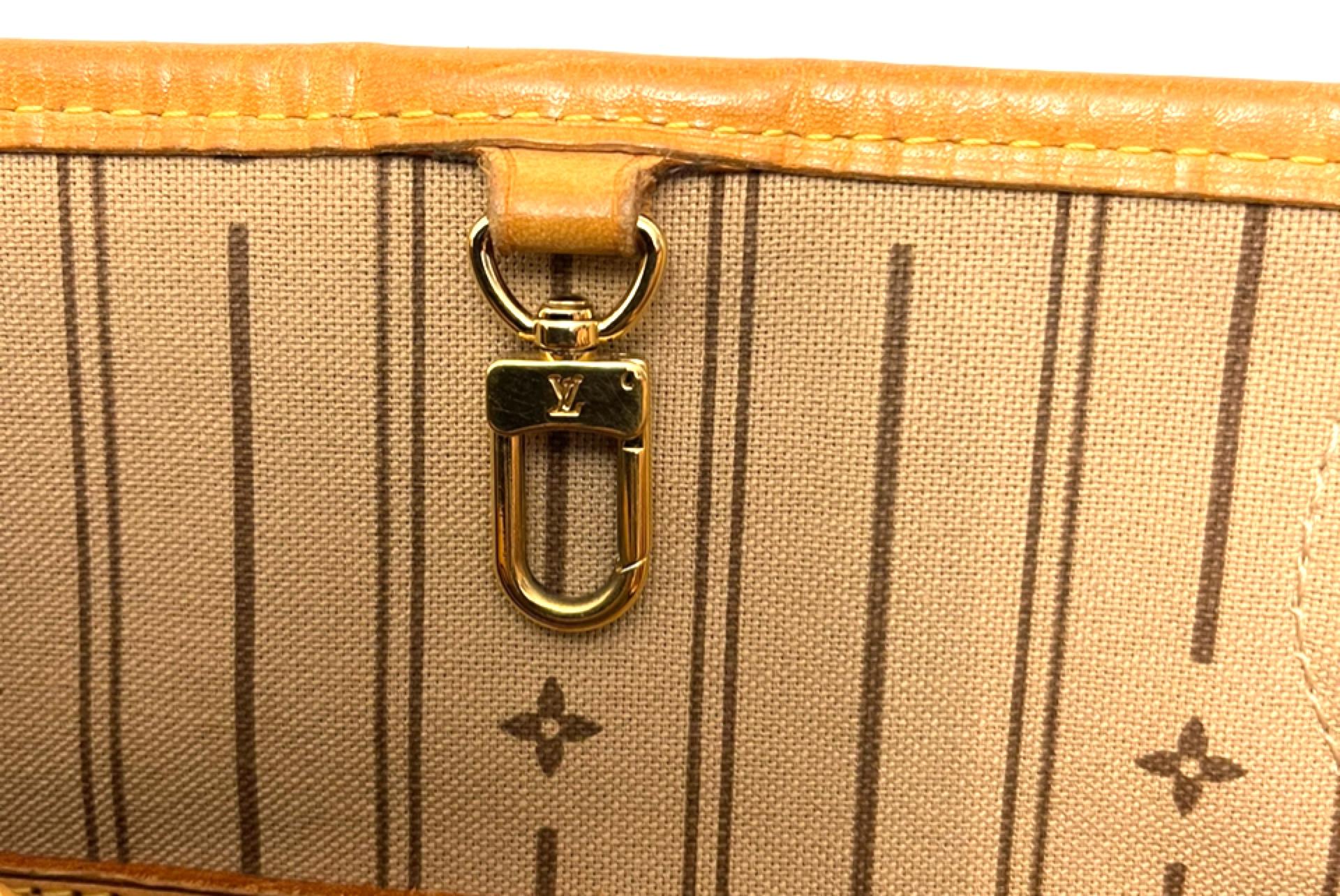 Louis Vuitton Neverfull PM Monogram Canvas Bag