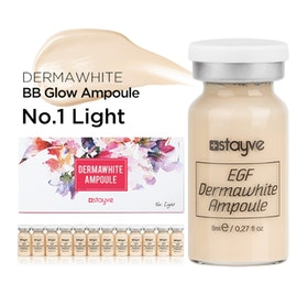 STAYVE BB Glow Derma White N°1