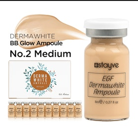STAYVE BB Glow Derma White N°2