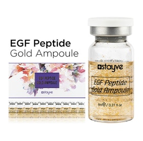 STAYVE EGF PEPTIDE GOLD AMPOULE