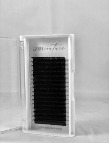 Lash Couture  Mink D-böj 0.03