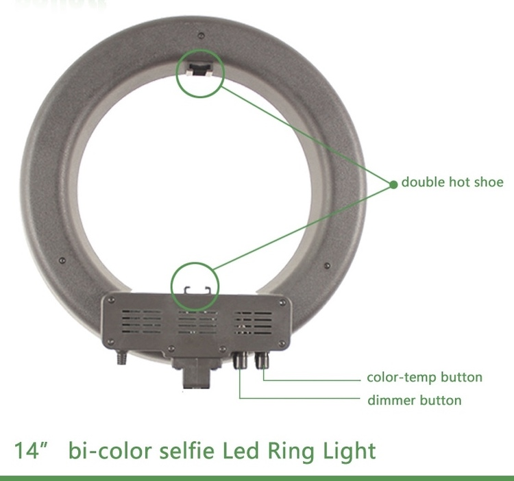 Ring Light 14 inch