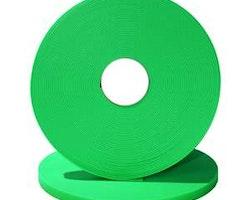 Biothane 12mm LIME