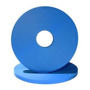 Biothane 12mm ELECTRIC BLUE